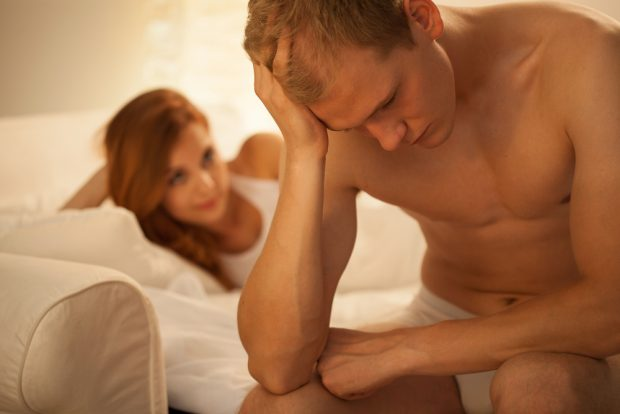 Erectile Dysfunction: Talking to Your Partner