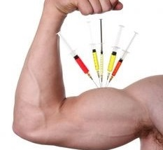 Erectile Dysfunction: Testosterone Replacement Therapy